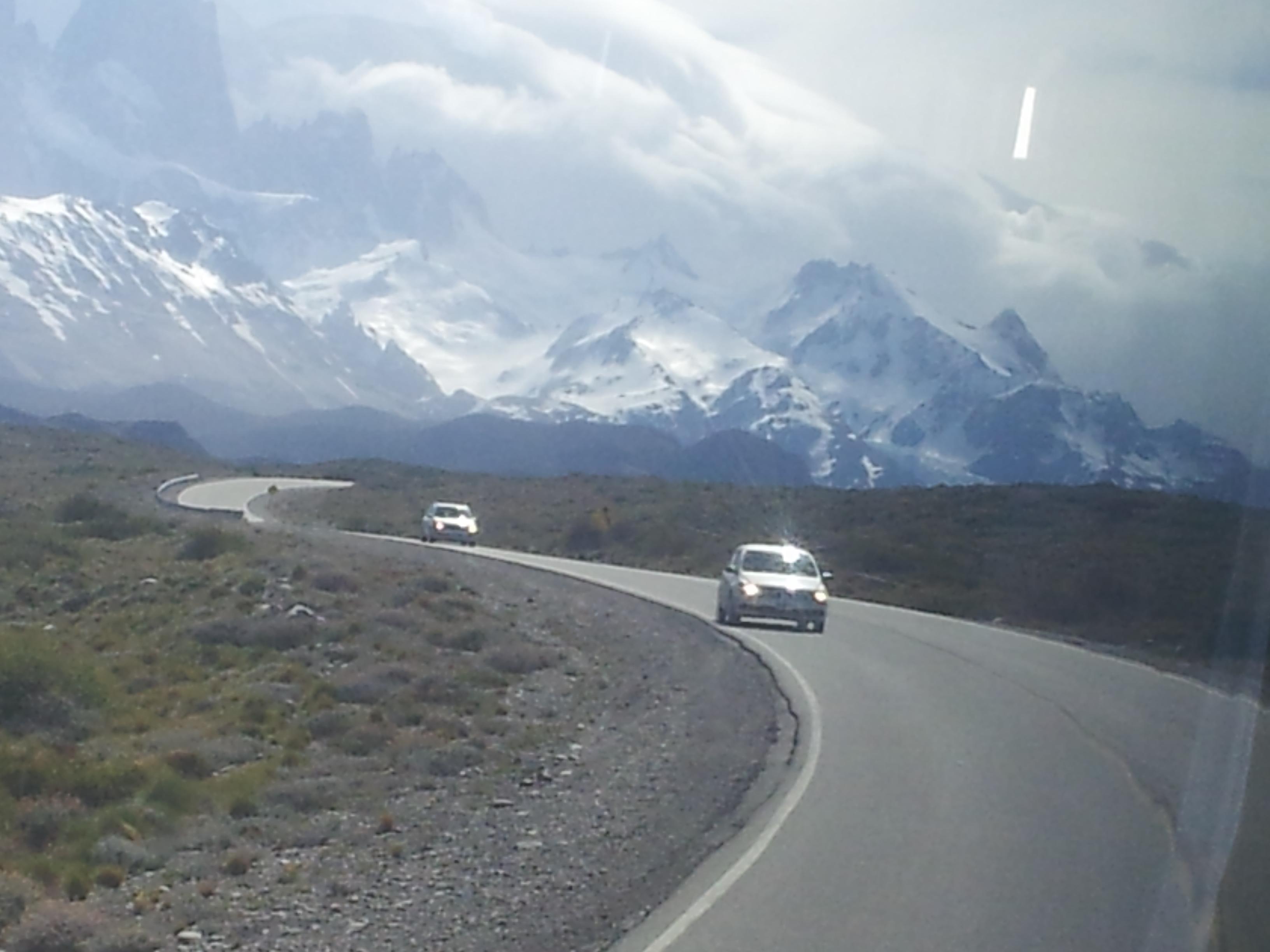 ARGENTINA Y CHILE 317